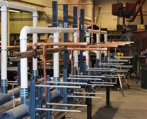 W G Tomko Inc Prefabrication